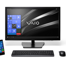 VAIO Phone Biz wchodzi w Windows 10 Mobile