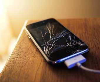 W święta zwiększa się liczba zgonów smartfonów