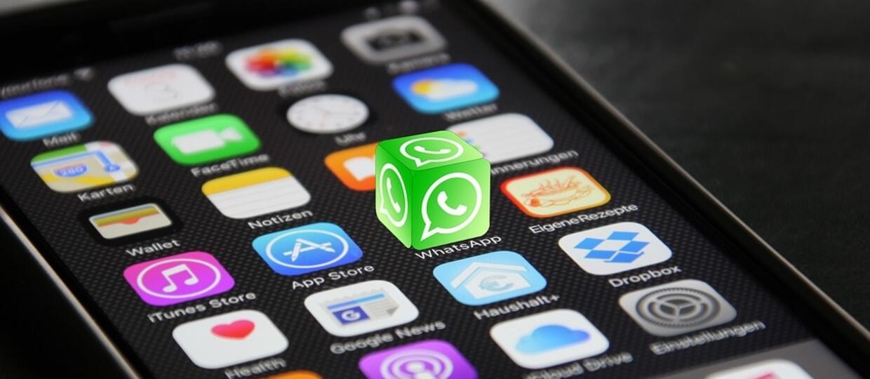 W WhatsApp można kasować wiadomości po ich wysłaniu