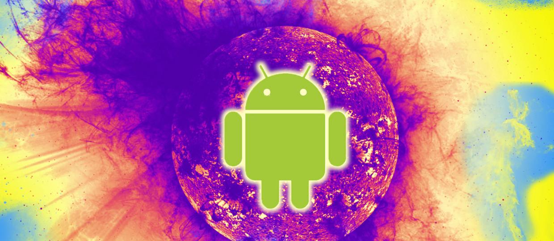 Wirus na Androida podszywa się pod sklep Google Play
