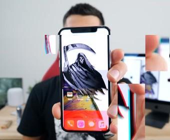 Wystarczy wejść na stronę, żeby iPhone się zrestartował. Mamy link
