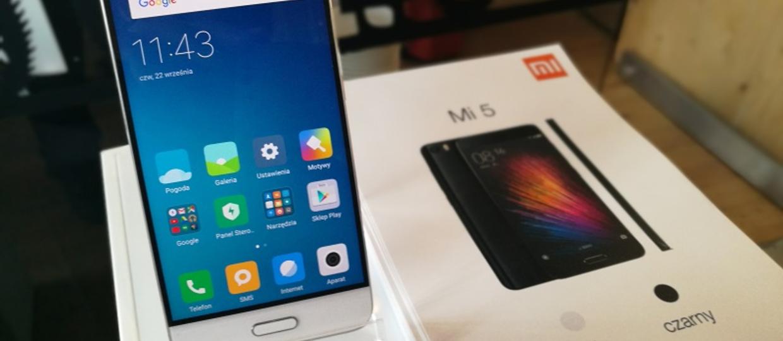 Xiaomi pozwala wybrać specyfikacje przyszłego flagowca