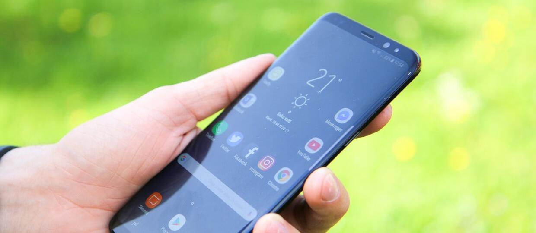 Z telefonów Samsunga nie da się usunąć aplikacji Facebooka