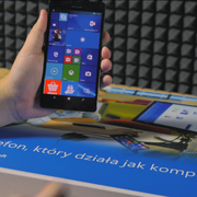 Microsoft Lumia 950 XL test i opinie
