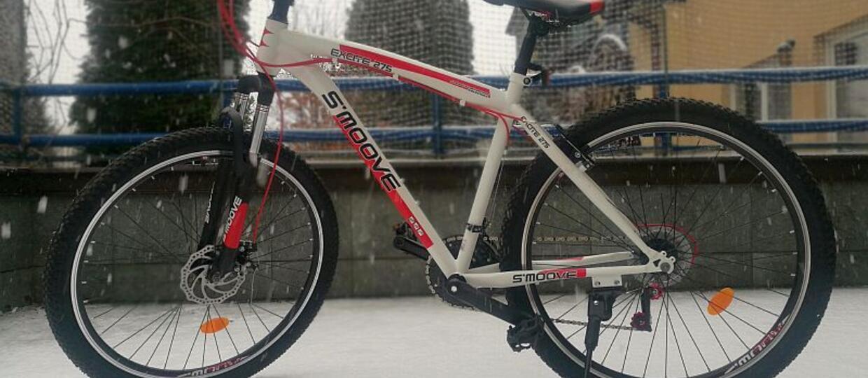 Rower górski z Biedronki S'moove Excite 275 [SZYBKI TEST]