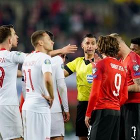 mecz Polska-Austria