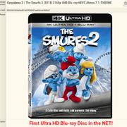 Piraci złamali zabezpieczenia UHD Blu-ray