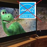 Producenci telewizorów oszukują w testach Energy Star?