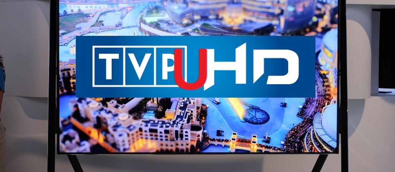 TVP zamawia technologię 4K, 8K i 16K