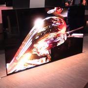W tych telewizorach ekran jest też głośnikiem