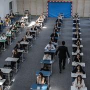 Co piąty maturzysta nie zdał egzaminu