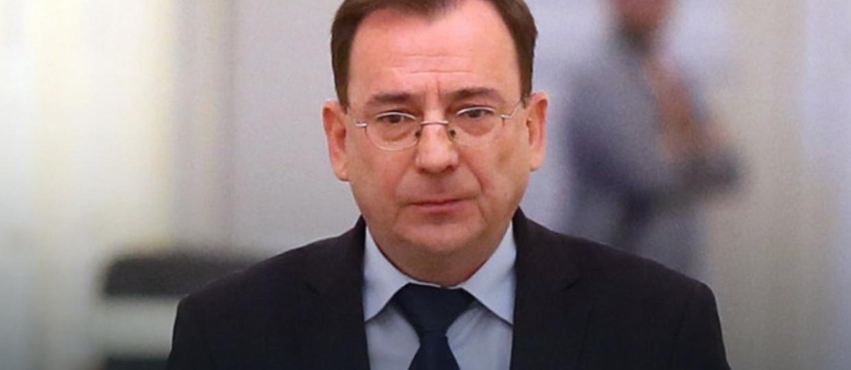 Mariusz Kamiński ocalony, sąd łaskawy dla byłego szefa CBA