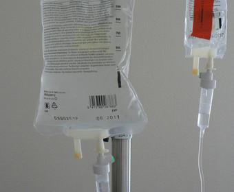 Tragiczna pomyłka pielęgniarki. Nie żyje niemowlę