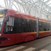 W Łodzi uciekł… tramwaj. Sam pędził przez miasto