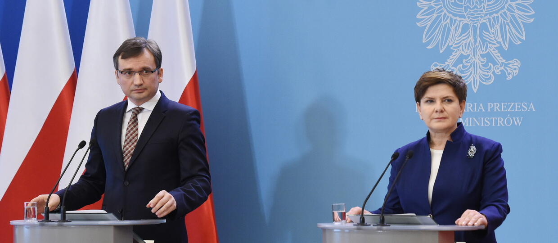 Zbigniew Ziobro prokuratorem generalnym