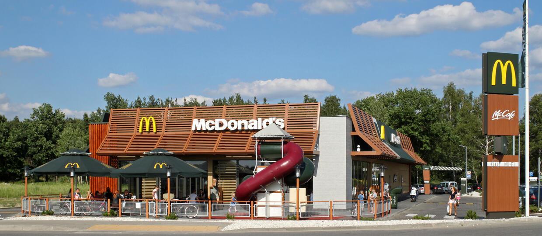 """Przedrostek """"Mc"""" zarezerwowany tylko dla McDonald's"""