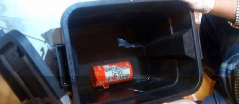 Ściągnięto dane z czarnej skrzynki airbusa EgyptAir