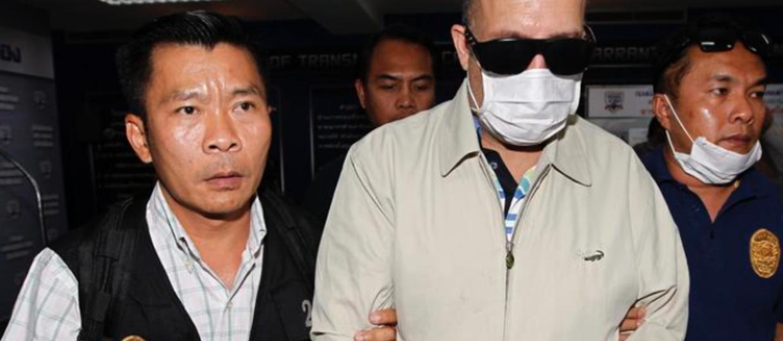 Tajlandia. Rozbito gang fałszerzy dokumentów dla uchodźców