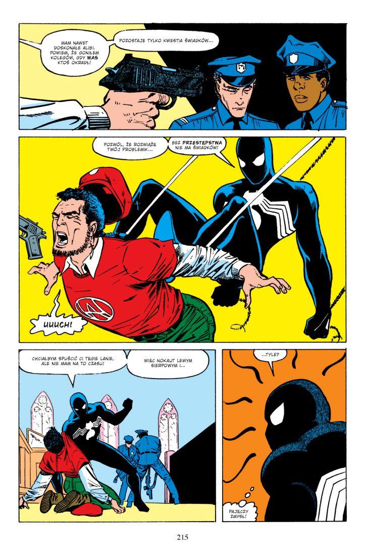 Amazing Spider-Man Epic Collection. Ostatnie łowy Kravena