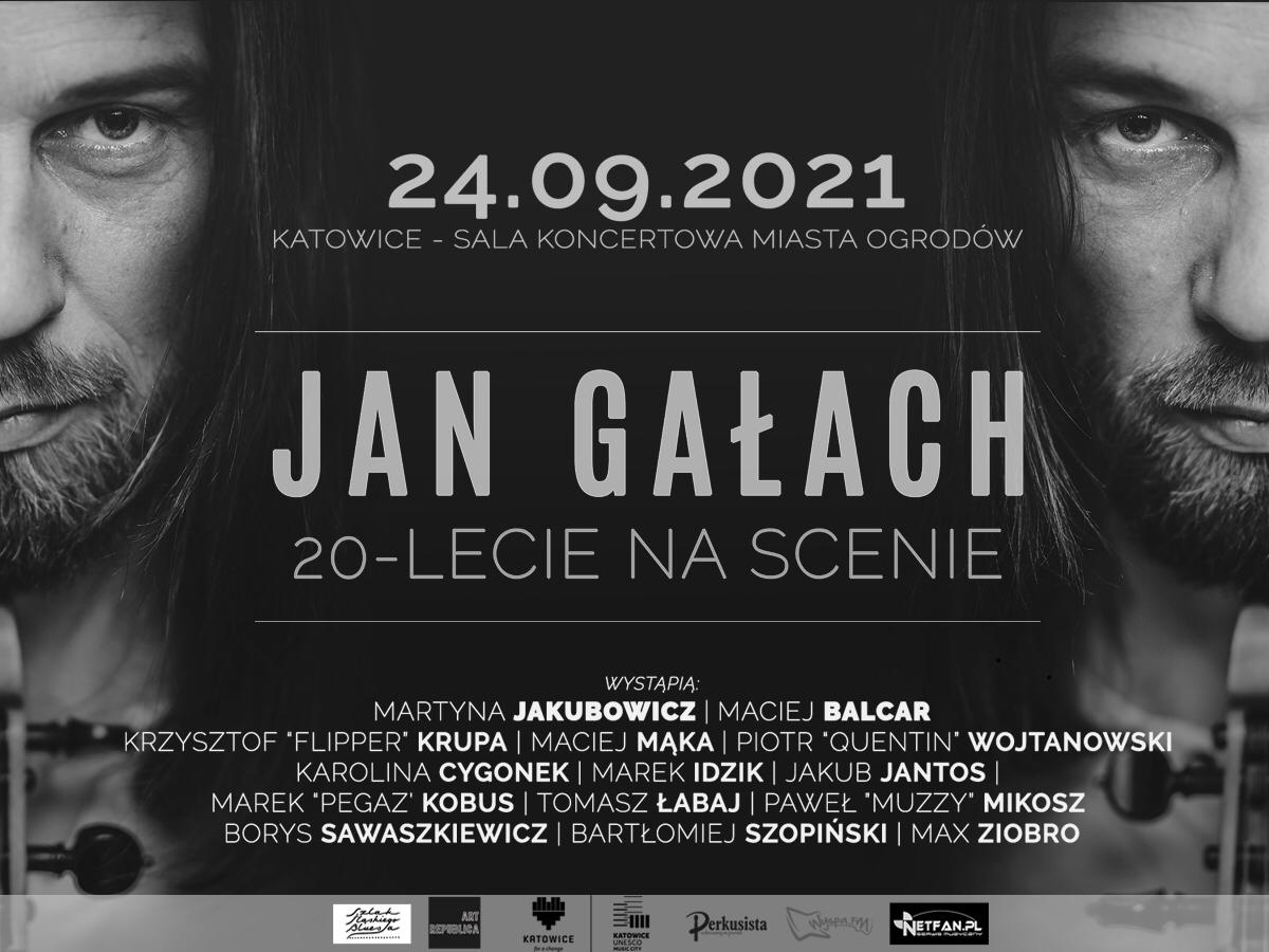 Galach 1