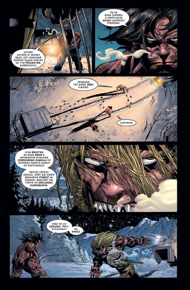 """""""Ultimate X-Men"""" Tom 1"""