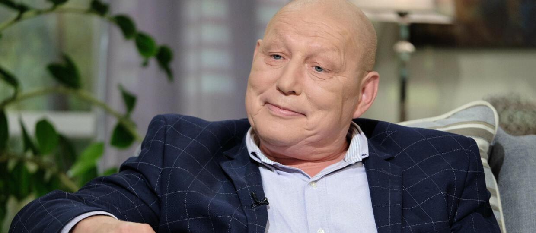 Jasnowidz Krzysztof Jackowski o duchach.